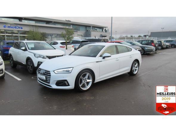 Audi a5 sportback 2.0 tfsi 190 s tronic 7