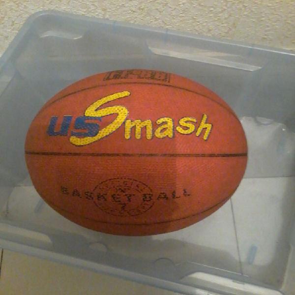 Ballon de basket pour offrir occasion, tourcoing (59200)