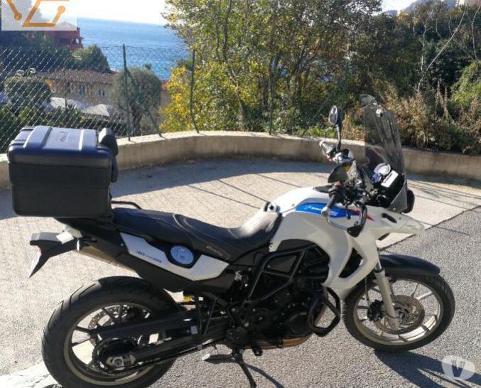 Bmw 800 - 14900 kms état neuf – options -...