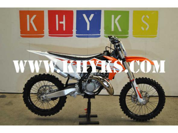 Ktm 125 sx 2020 neuf à 7390€