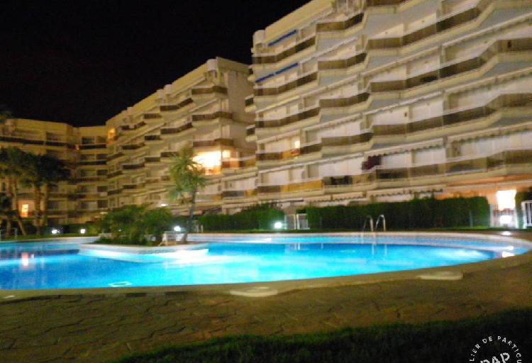 Location appartement bellavista miami playa 6personnes