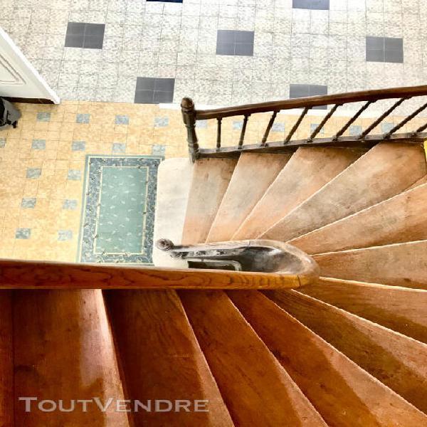 Maison orleans 5 pièce(s) 120 m2