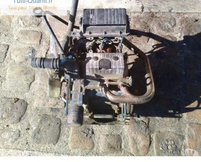 Pieces pour moteur kubota 400 z402 z482