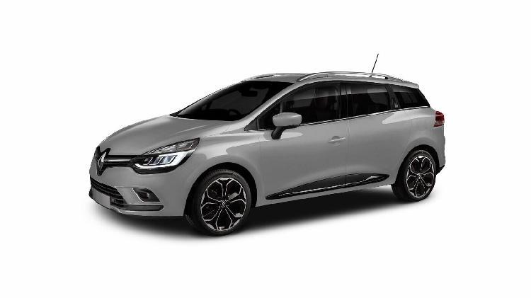 Renault clio estate essence le mans 72   13990 euros 2020