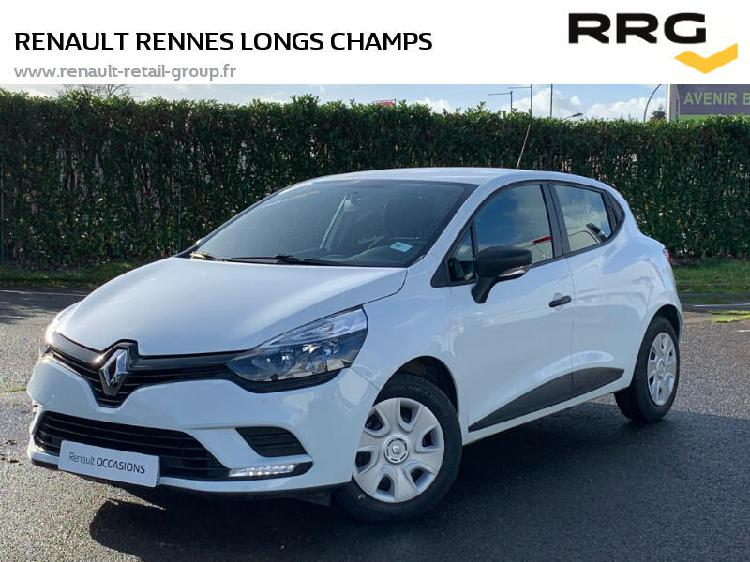 Renault clio societe diesel rennes 35   7990 euros 2018