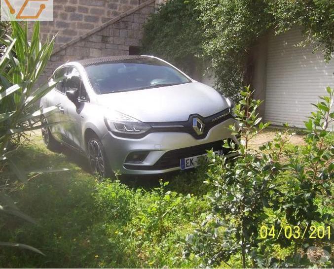 Renault clio série limitée