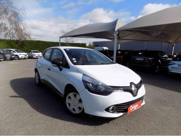 Renault clio ste 1.5 dci 75ch energy air