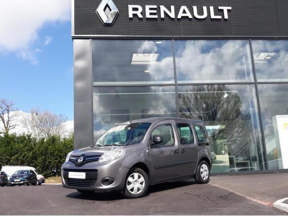 Renault kangoo dci 90 energy trend