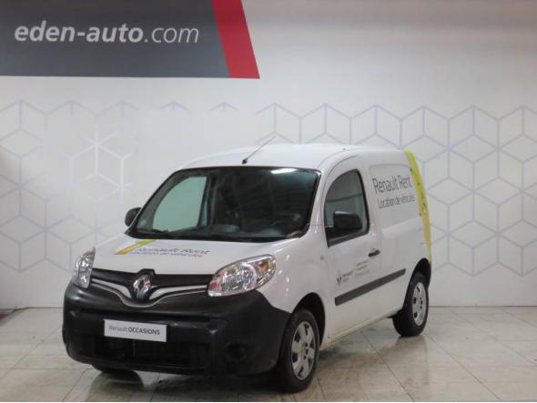 Renault kangoo express 1.5 dci 90 energy e6 extra r