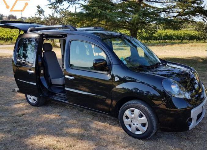 Renault kangoo tech 1.5 dci 110cv