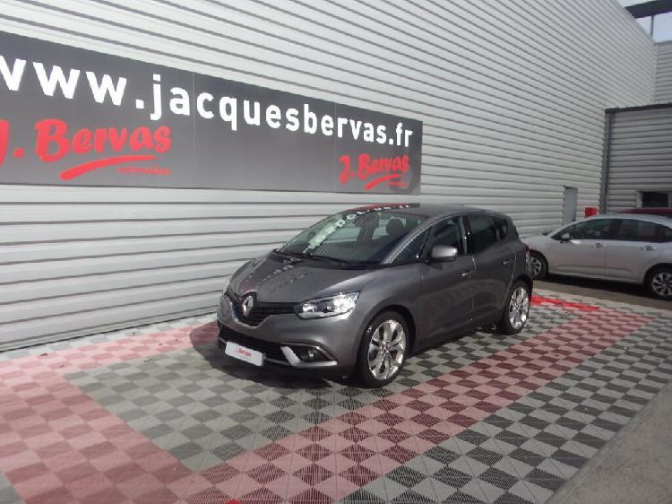 Renault scenic 4 diesel meziere 35 | 13890 euros 2016