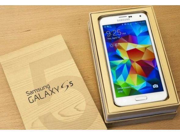Samsung galaxy s5 neuf débloqué 16 go