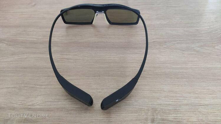 Samsung lunettes 3d active ssg-3570cr
