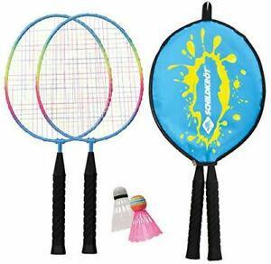 Schildkröt fun sports set de badminton enfant