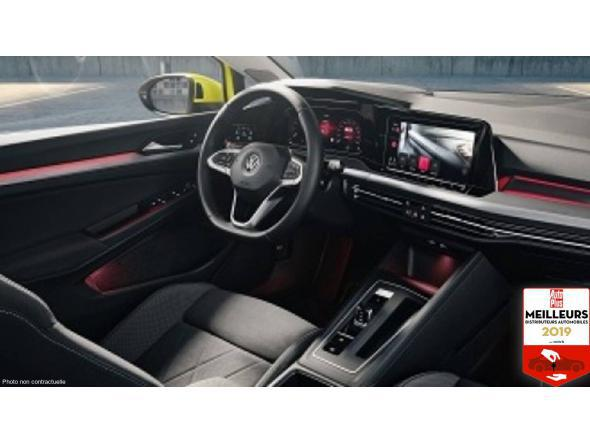 Volkswagen golf nouvelle life 1st 1.5 tsi act opf 130 +