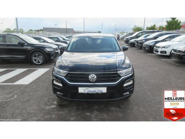 Volkswagen t