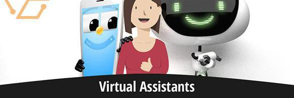 Votre assistant virtuel personnel
