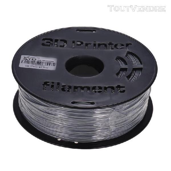 1kg / filament color¿¿ de mat¿¿riel d'impression de diam