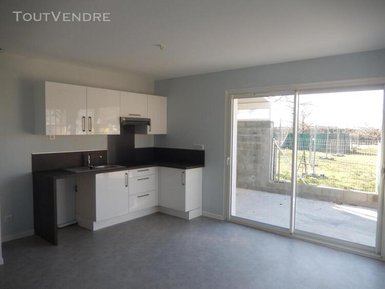 Appartement castelnau d estretefonds 3 pièce(s) 57 m2