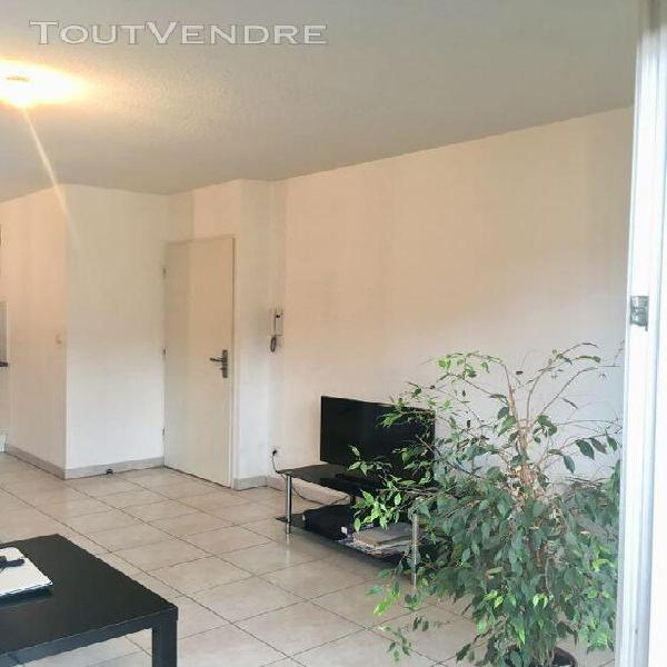 Appartement t2 - idéal investisseur