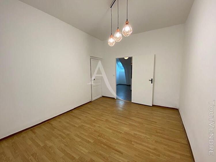 Appartement trelaze 1 pièce(s) 31.28 m2