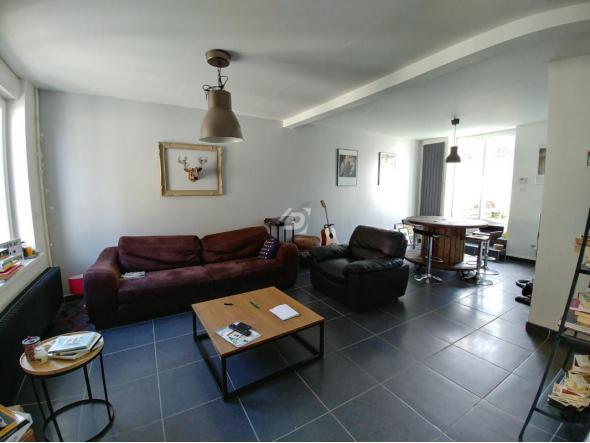 Appartement type 4 armentières