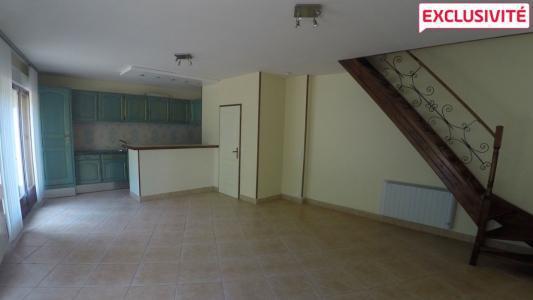 Appartement à vendre meaux 3 pièces 75 m2 seine et marne