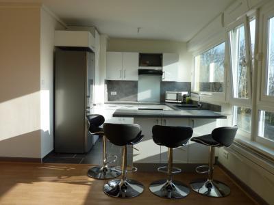 Appartement à vendre proche fac de lettres 4 pièces 67 m2