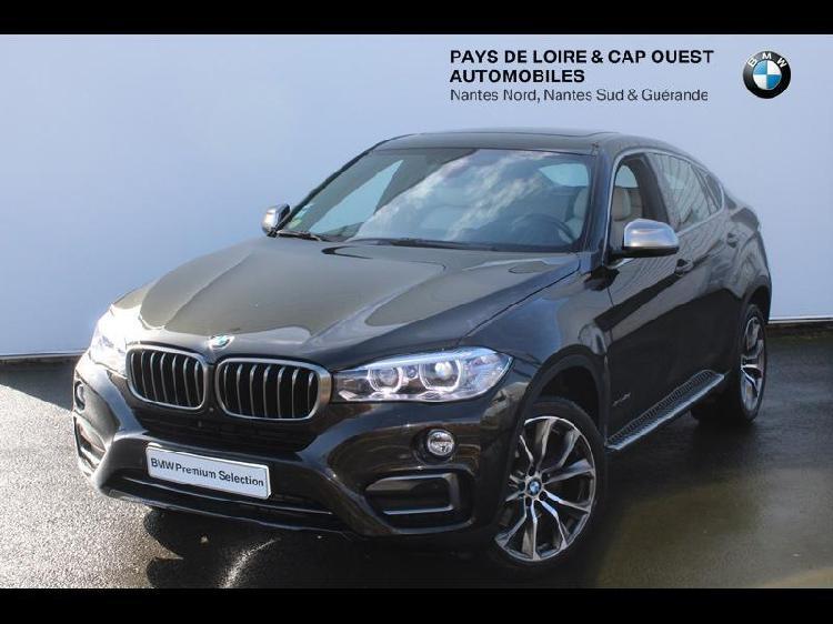 Bmw x6 diesel guerande 44   37500 euros 2015 15804464