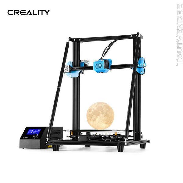 Creality 3d cr-10 v2 imprimante 3d de haute pr¿¿cision kit