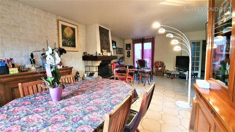 Exclusivité aci maison cergy 7 pièce(s) 118.5 m2