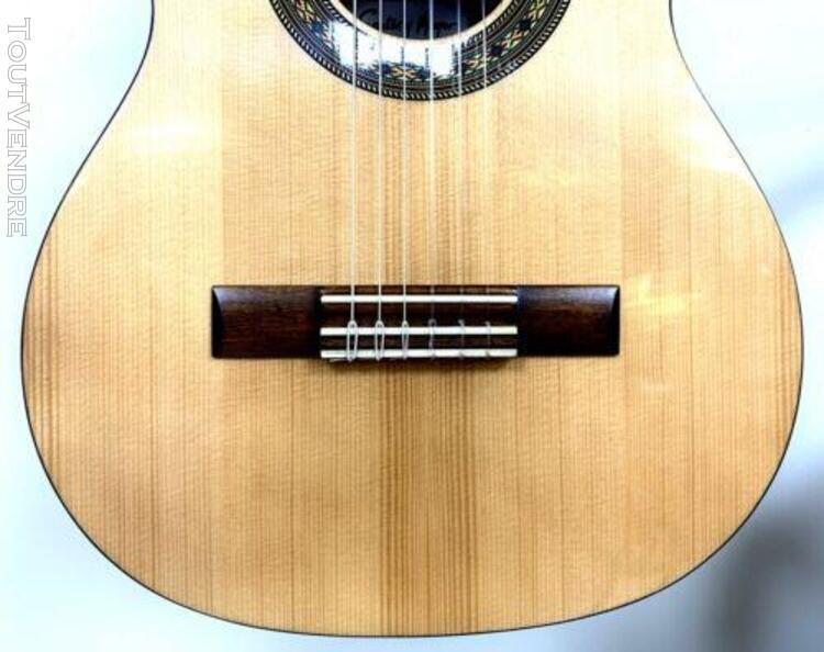 Propose guitare classique 【 DERNIER POSTES Juillet 】 | Clasf