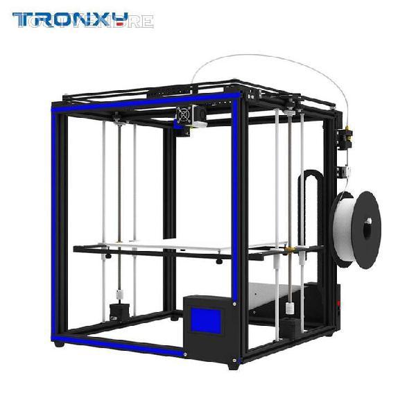 Kit de bricolage d'imprimante 3d de grande pr¿¿cision tr