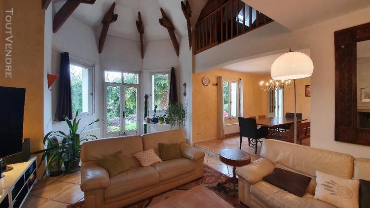 maison pontoise 7 pièce(s) 170 m2