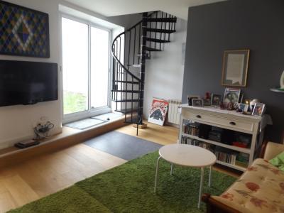 Maison à vendre nantes 5 pièces 103 m2 loire atlantique
