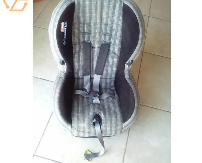 Maxi cosi siege auto bébé (9 à 18kg)