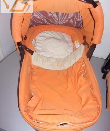 Nacelle bébé jane transporter