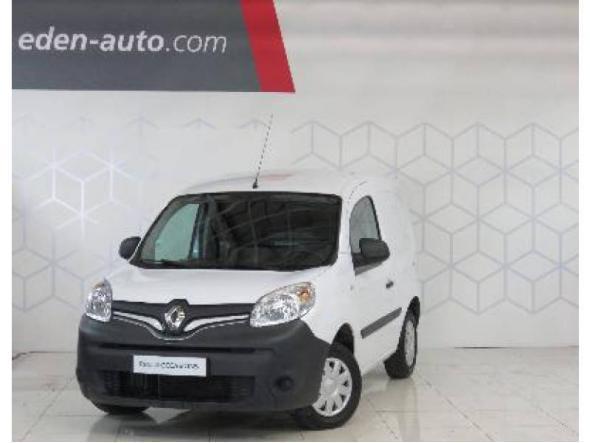 Renault kangoo express compact 1.5 dci 75 e6 grand confort