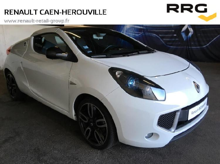 Renault wind essence herouville-saint-clair 14 | 10590 euros