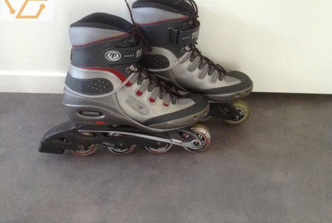 Rollers tecnica taille 44-43