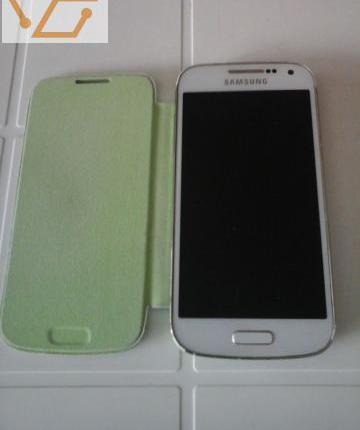 Samsung s4 mini blanc gt-i 9195