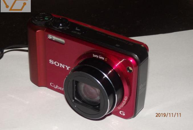 Sony dsc h 70 haut de gamme carte 32go