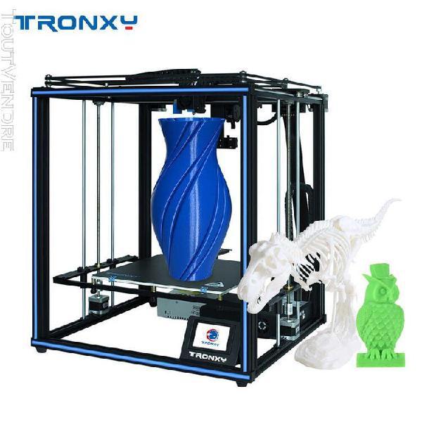 Tronxy x5sa pro imprimante 3d de haute pr¿¿cision kit de