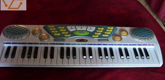 Vends orgue enfant occasion