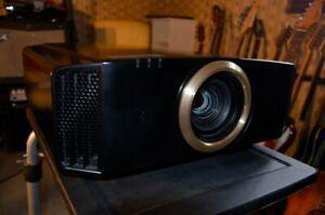 video projecteur jvc rs 48