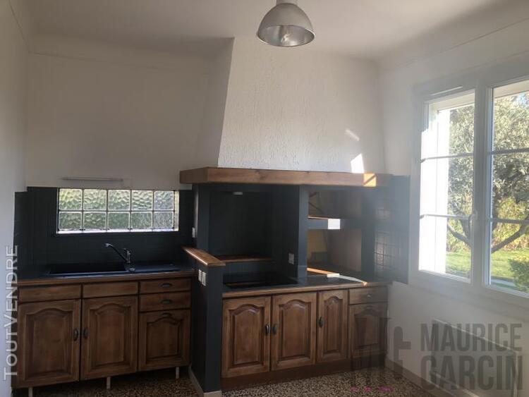 Villa sarrians - 3 pièce(s) - 75 m2
