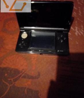 3ds + jeux + accessoires