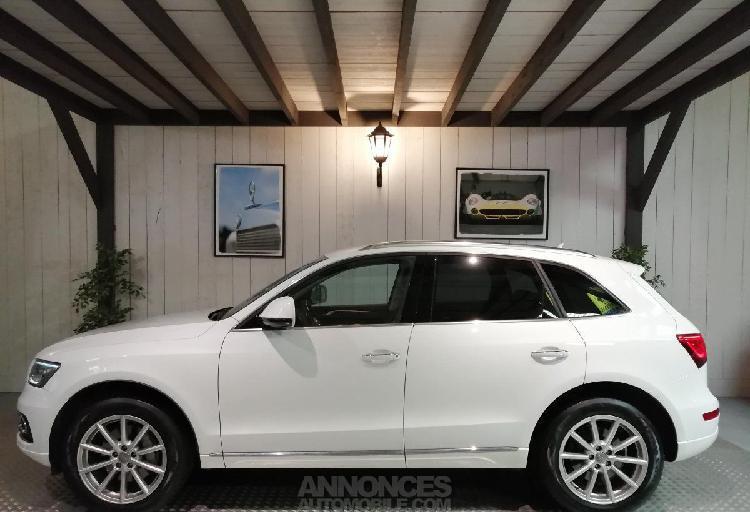 Audi q5 3.0 tdi 258 cv avus quattro bva