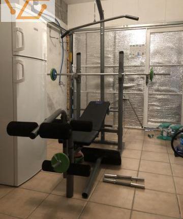 Banc Musculation Bm Annonces Janvier Clasf