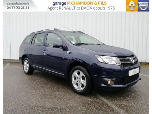 Dacia logan mcv tce 90 prestige